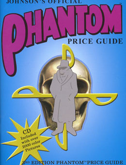 Review: Johnson's Official Phantom Price Guide – 3rd Edition