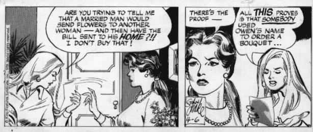 Heart of Juliet Jones (1978)
