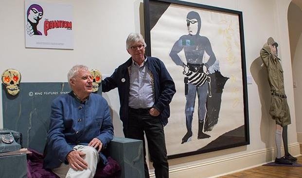 The Curators - Peter & Dietmar