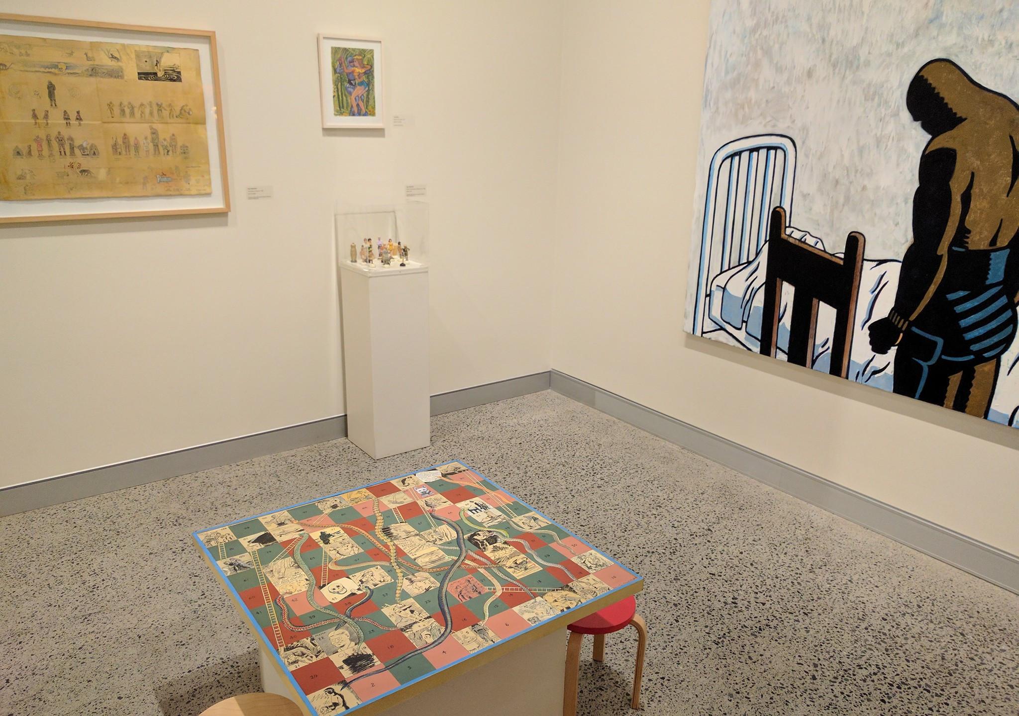 Tweed Regional Gallery