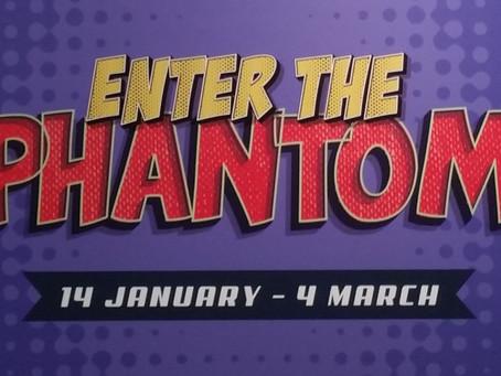Famous Phans to Enter The Phantom