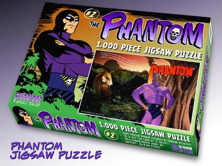 A Phantom Puzzle