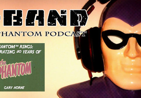 X Band: Episode #64 - Gary Horne: The Ring Man