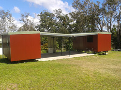 2 Cabins