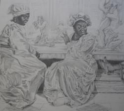 Gossip (Detail)