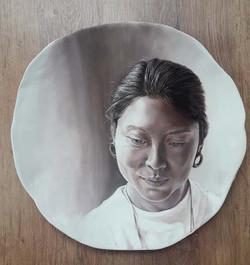 Chinese Busiesswoman