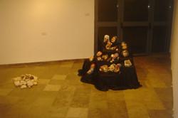 Iranian women on display II