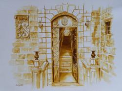 St. James Monestary