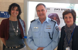 High commissioner of police