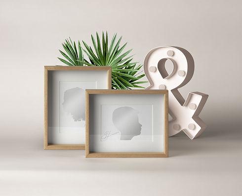 Personalised Foil Silhouette.jpg