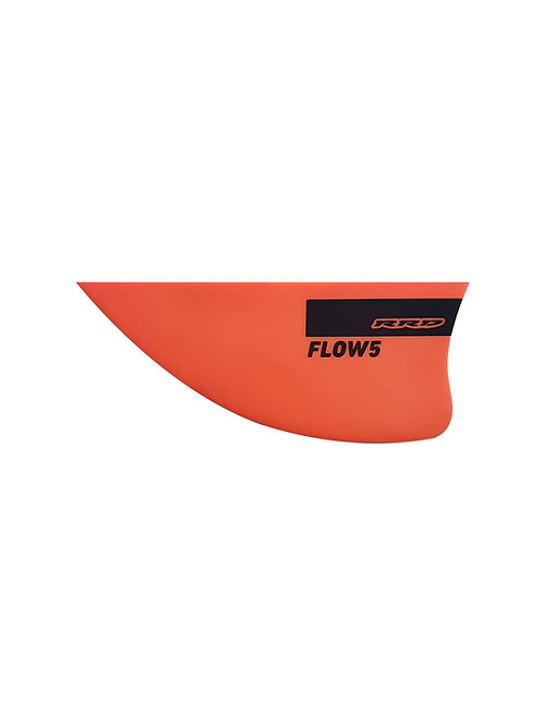 FLOW 5 FINS Y25 SET DE 4 PCS