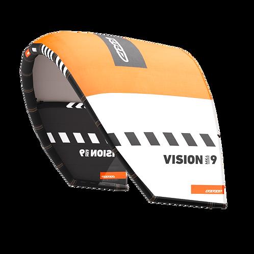 KITE VISION MK6 + BARRA V8.2