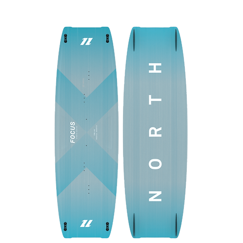 NORTH Focus Hybrid  TT  Freestyle-Freeride