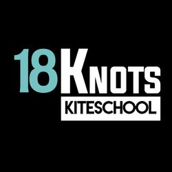 Logo 18 knots