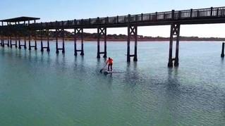 -ENERO-  Días de SUP-Paddle