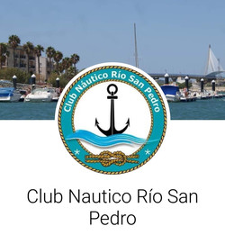 Club Náutico Río San Pedro