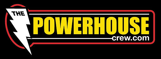 The PowerHouse Crew marketing e-commerce and event management