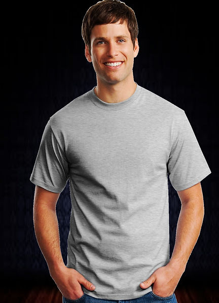 The PowerHouse Crew custom tee shirts Indianapolis