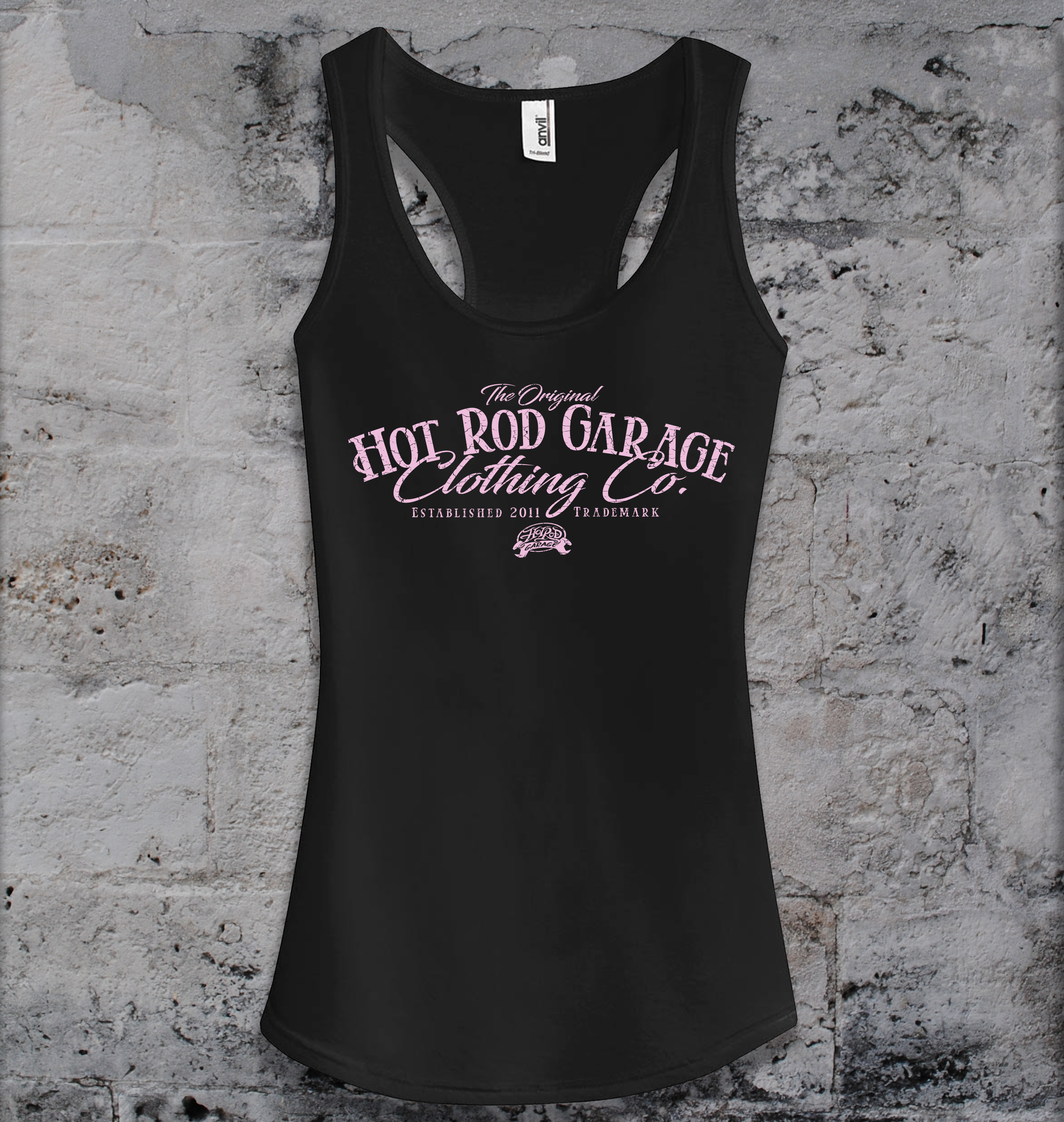 HRG-Vintage Ladies