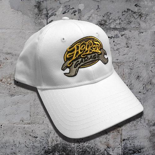 Hot Rod Garage Clothing Company Hat