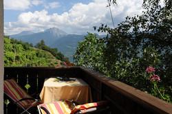 Balkon Riesling