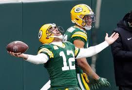 Jaguars 20x24 Packers: Mais sorte do que competência e pouco a comemorar.