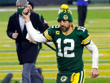 Rams 18 x 32 Packers: Atuação impecável da linha ofensiva leva Green Bay à final da NFC