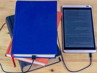 Lesen mit dem Onleihe-Reader