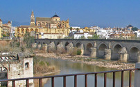 Kulturkreisreise vom 19.10. bis  24.10.2021 nach Andalusien