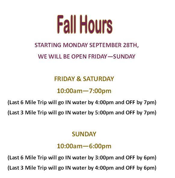 Fall Hours Update.JPG