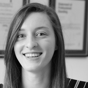 Meet the Team: Fiona English, Trainee Chartered Financial Planner