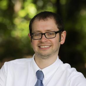 Meet the Team: David Knight, Director