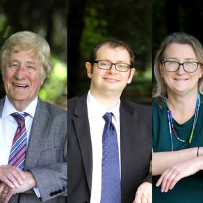 2020 exam success for Culverhouse & Co team