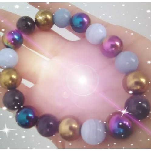 Angelic Pleiadian Rainbow Healer