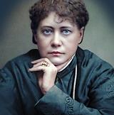 Madame Blavatksy