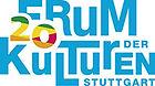Forum der Kulturen Stuttgart Logo