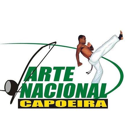 Arte Nacional Logo