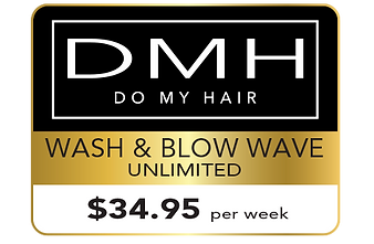 DMH WASH & BLOW WAVE BUTTON MEMBERSHIP.p