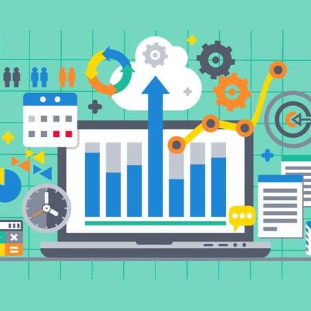 Marketing in Finance