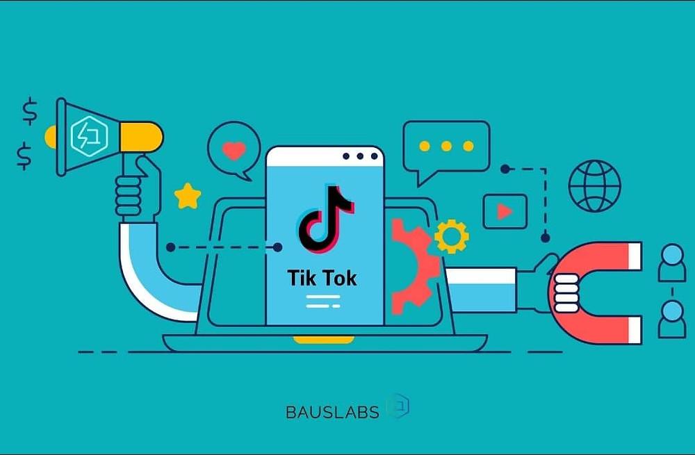 TikTok Marketing BausLabs Agency