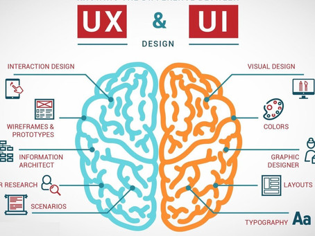 UI/UX – What's the difference?