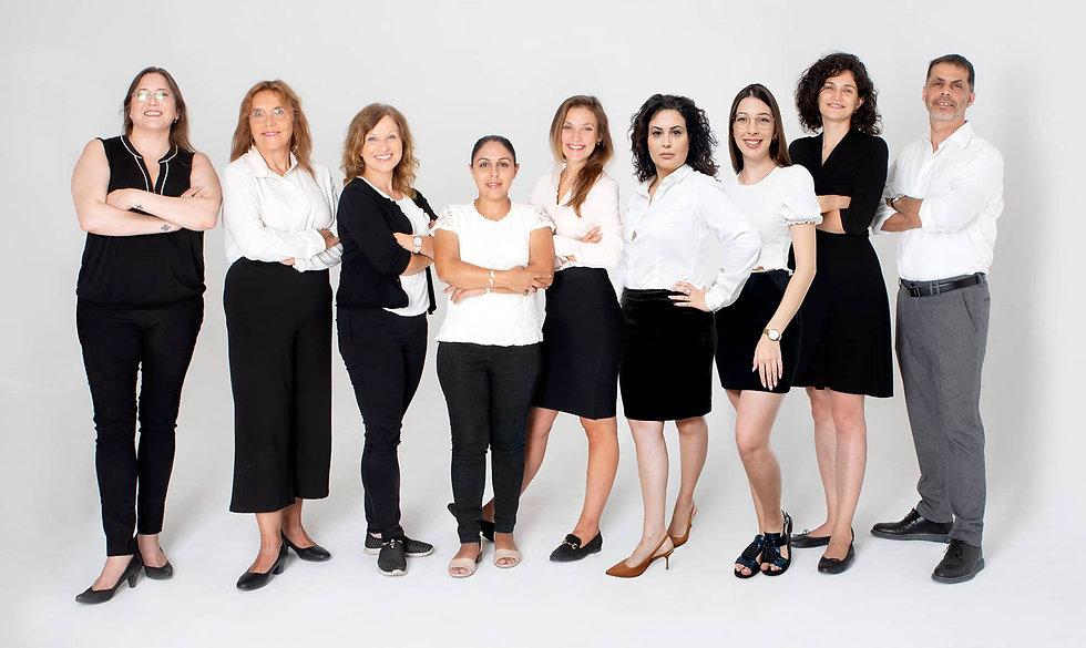 Elmaliah Law firm team tel aviv Israel