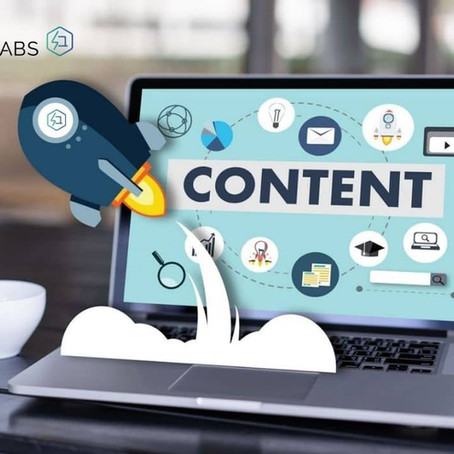 Benefits of Consistent Content Marketing