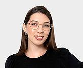 Alina Shulman, Office Manager