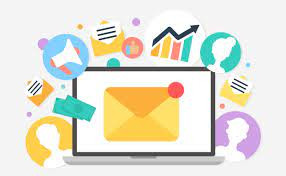 Newsletter marketing guide by Bauslabs Agency