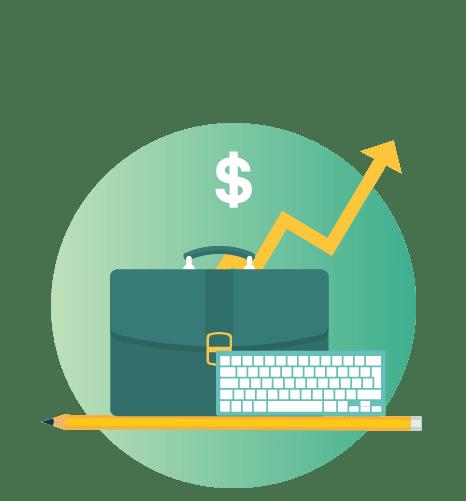 marketing financial services Etoro agency