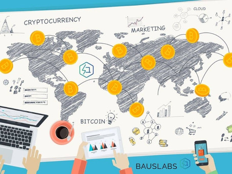 Blockchain and Crypto Marketing