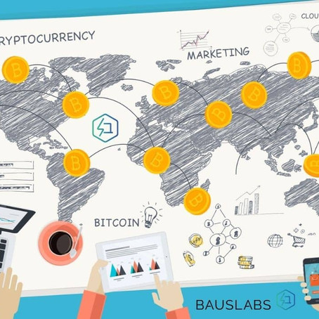 Blockchain and Crypto Marketing