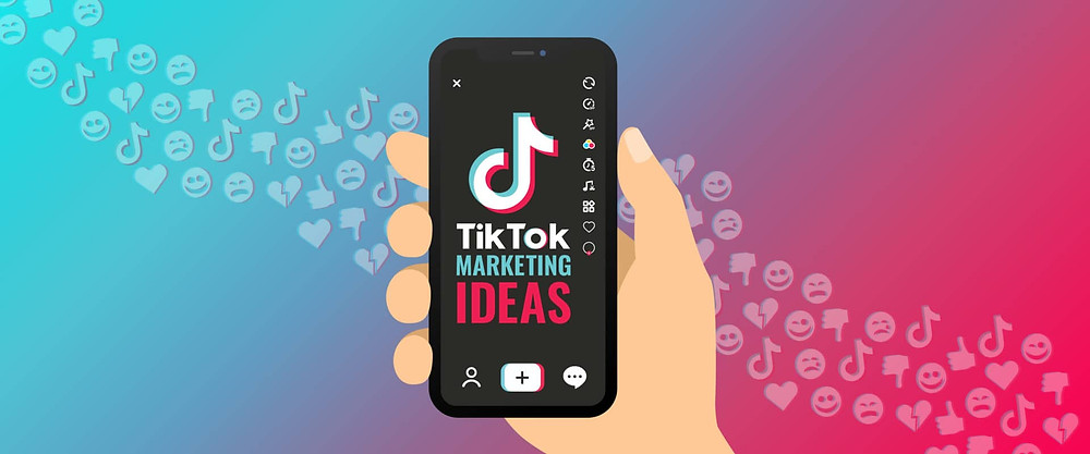 TikTok strategy for organic growth