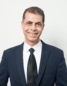 Ron Ozery Elmaliah law firm profile